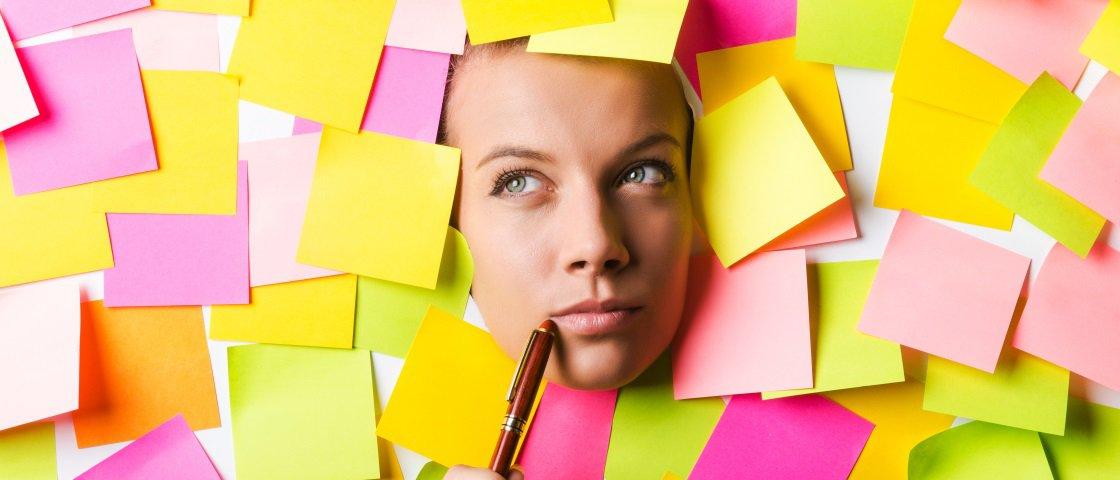 Estudo revela que a curiosidade pode impulsionar a sua memória
