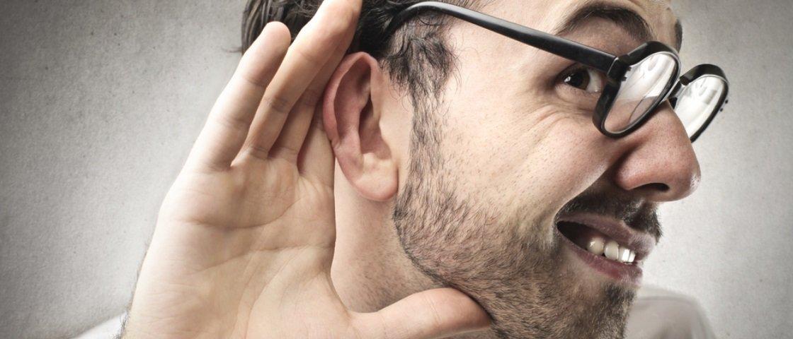 9 fatos interessantes a respeito do ouvido humano