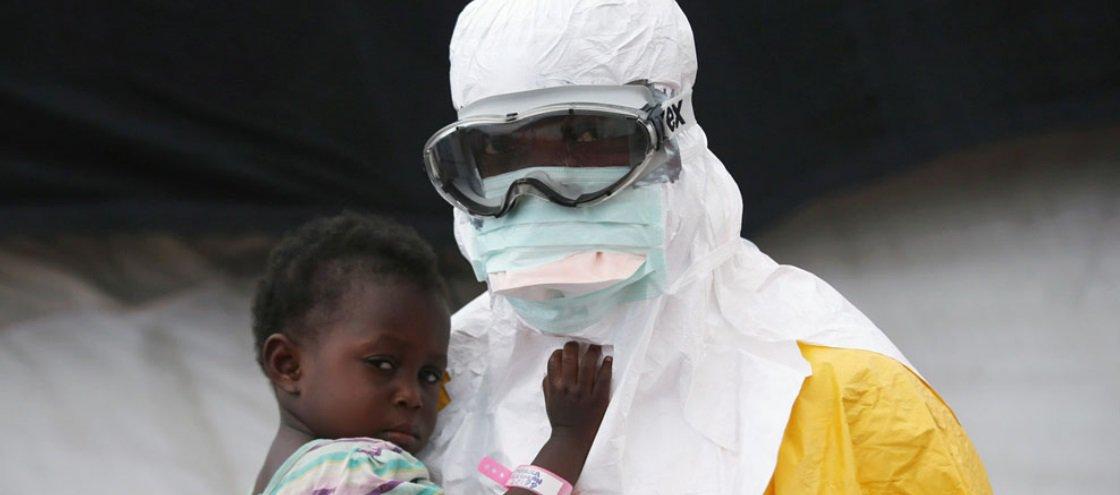 5 coisas que você talvez desconheça sobre o ebola