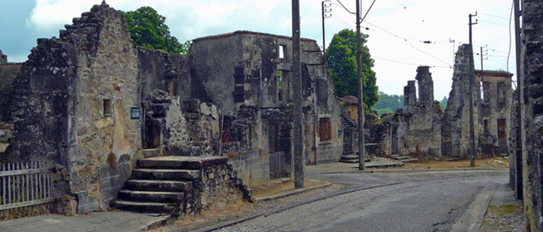 Turismo macabro: 25 locais com passados sinistros