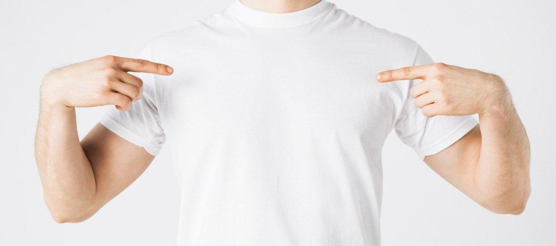 21 pessoas que foram fichadas vestindo as camisetas perfeitas
