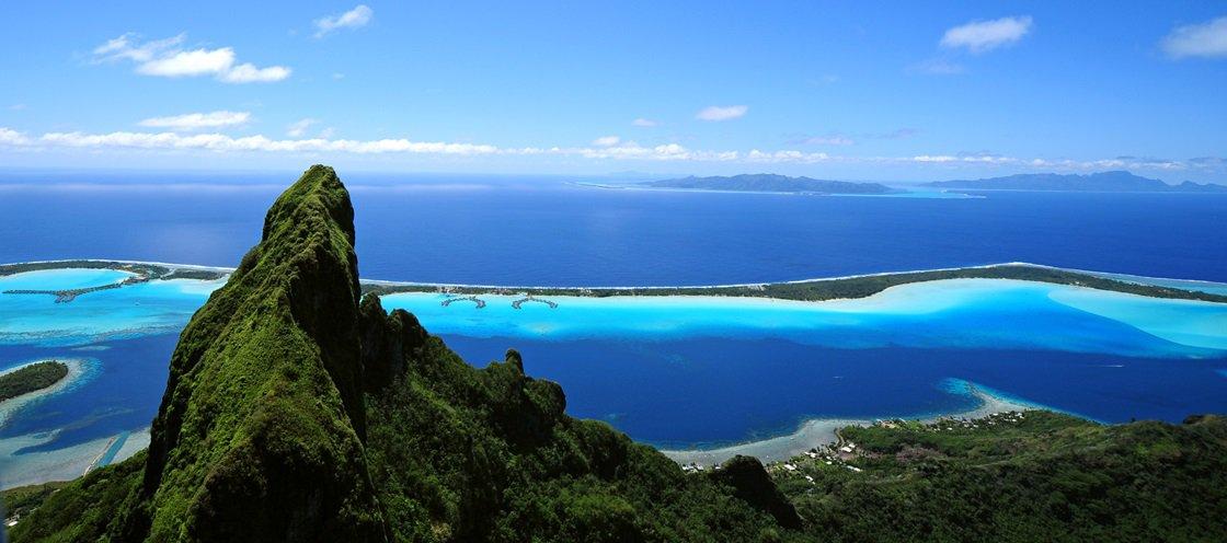 Próxima Parada: Polinésia Francesa – deslumbre-se com as ilhas do Pacífico