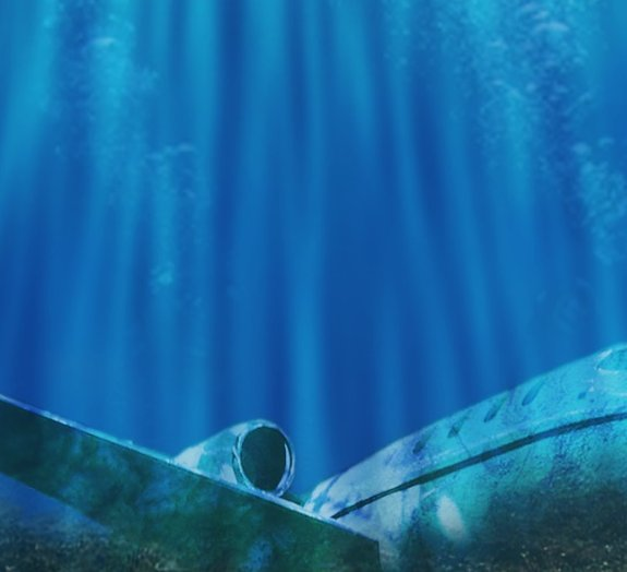 Explosões de gás poderiam explicar desaparições no Triângulo das Bermudas