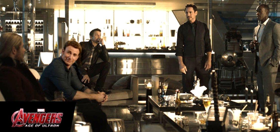 Vingadores 2: James Spader fala sobre Ultron! Mais teorias do trailer