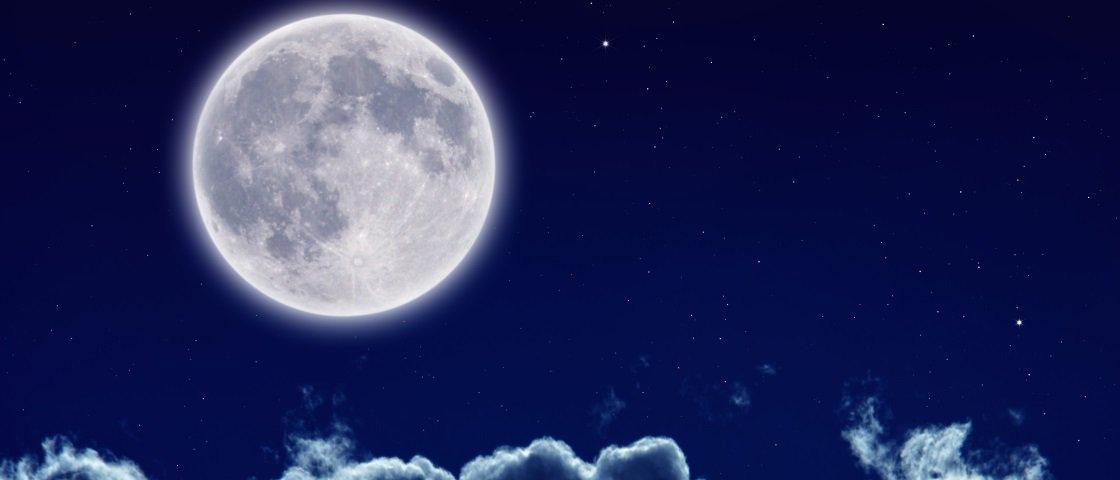 Afinal, é possível alguém ser o dono da Lua?