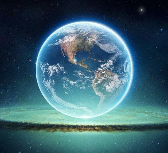 Planeta azul: 12 eventos que formaram a Terra como a conhecemos