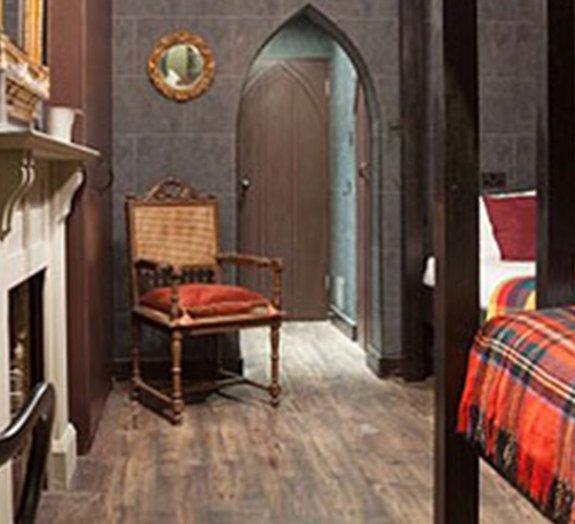 Hospede-se em quartos temáticos do Harry Potter em hotel de Londres