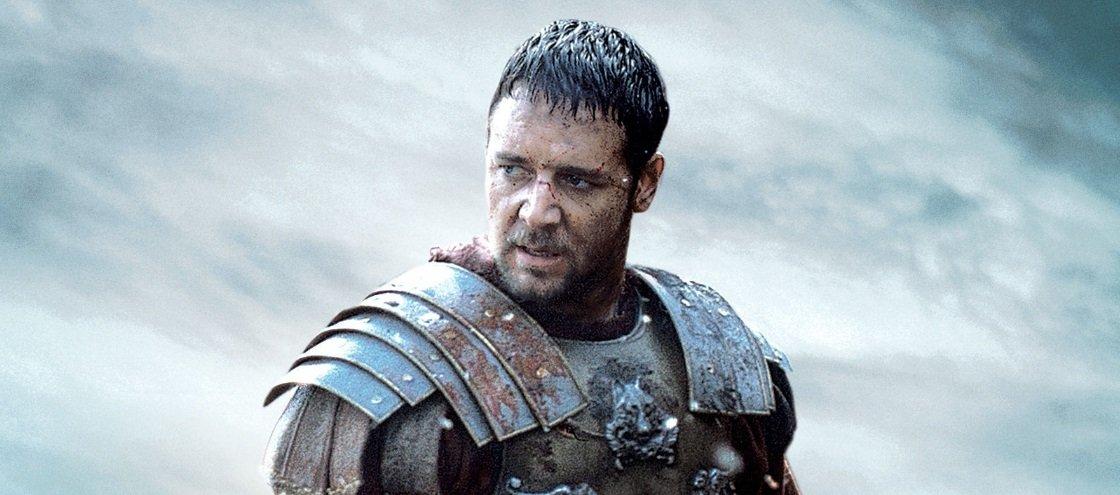 Sabia que os gladiadores eram vegetarianos e bebiam energético de cinzas?