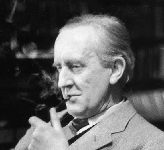 10 coisas que você provavelmente não sabe sobre J. R. R. Tolkien