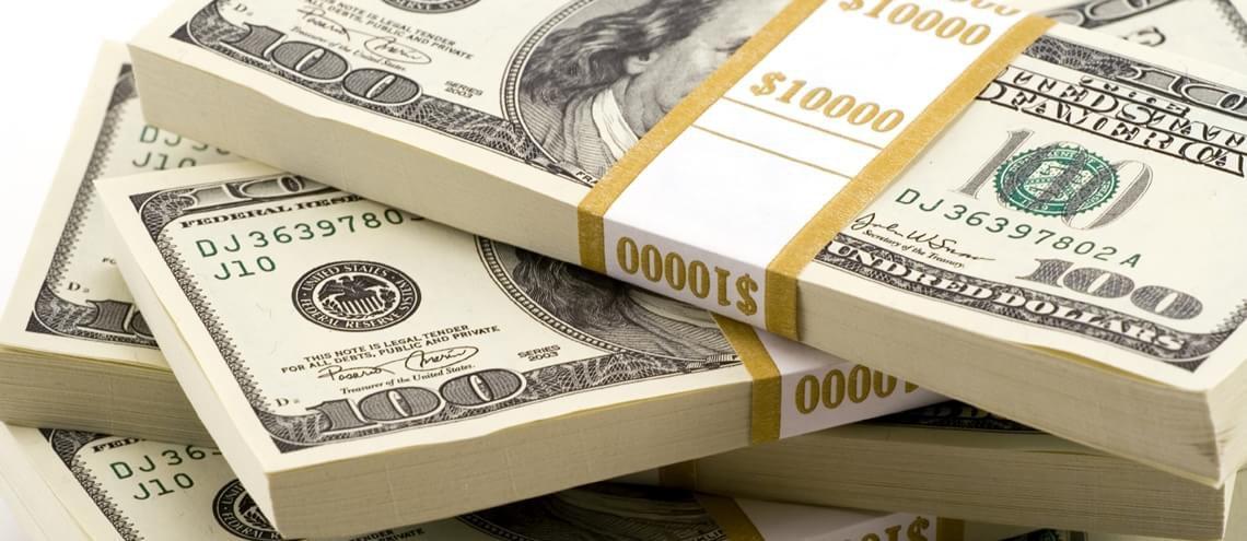 Quanto tempo o homem mais rico demoraria para gastar sua fortuna toda?