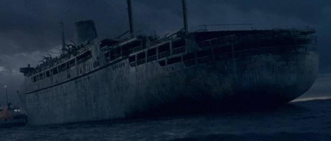 6 casos de navios fantasmas muito intrigantes