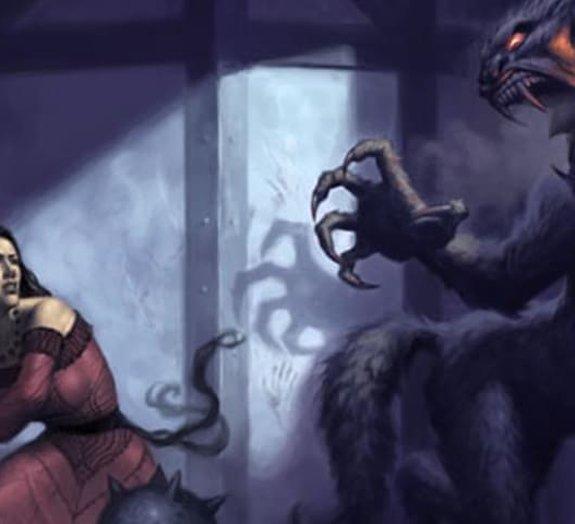 13 criaturas folclóricas e monstros menos conhecidos pelo mundo afora