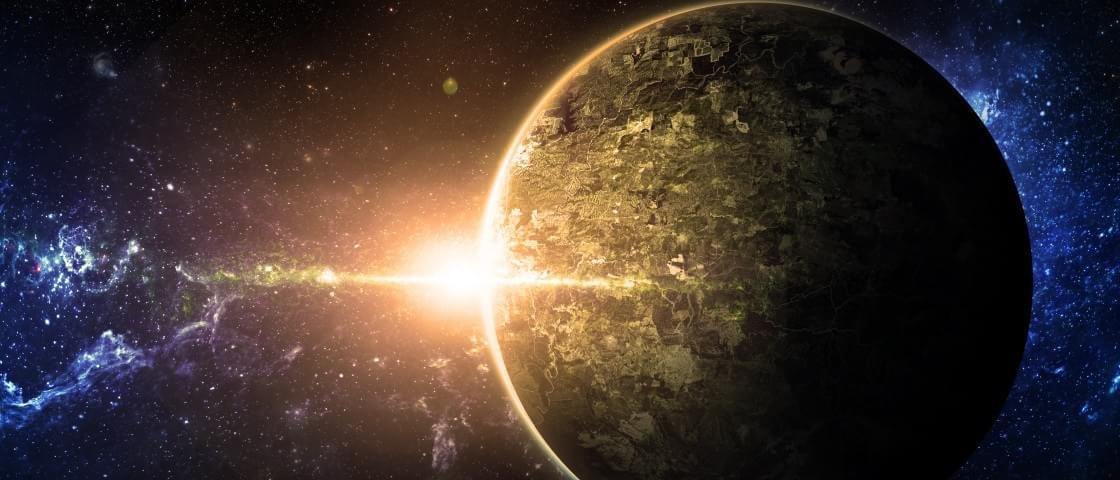 Conheça alguns fatos e curiosidades sobre Mercúrio