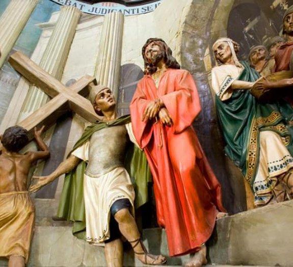 Por esta você não esperava: Pôncio Pilatos já foi considerado santo!