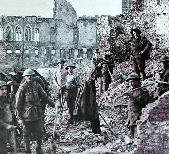 6 das invenções mais surpreendentes da Primeira Guerra Mundial