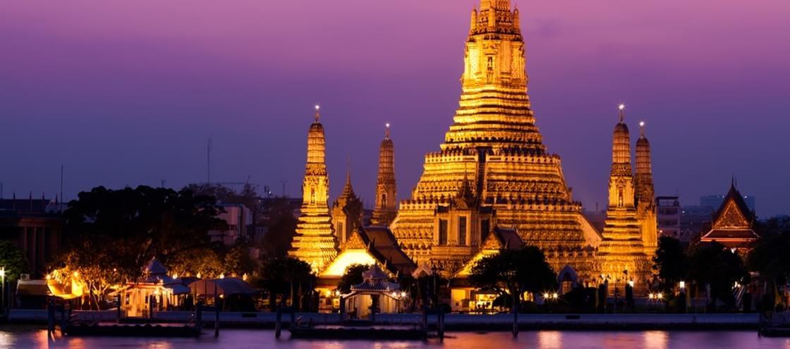 Tem Na Web - Próxima Parada: Tailândia ? um país exótico, fascinante e histórico
