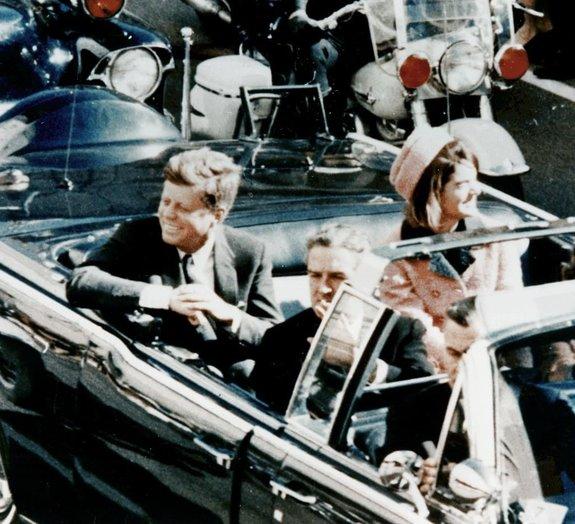 Onde foi parar o cérebro de John F. Kennedy?
