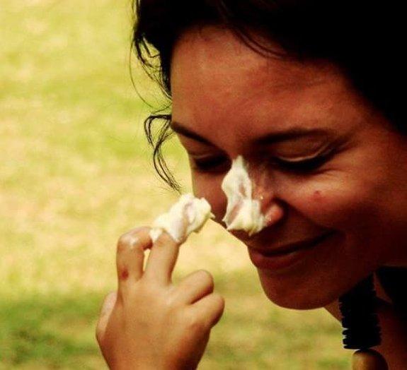 Inspirador: a mulher que perdeu a memória durante um almoço de família