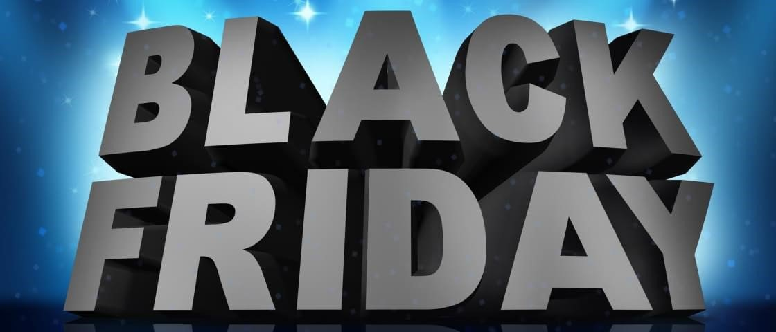 Está chegando! Confira mais 5 curiosidades sobre a Black Friday