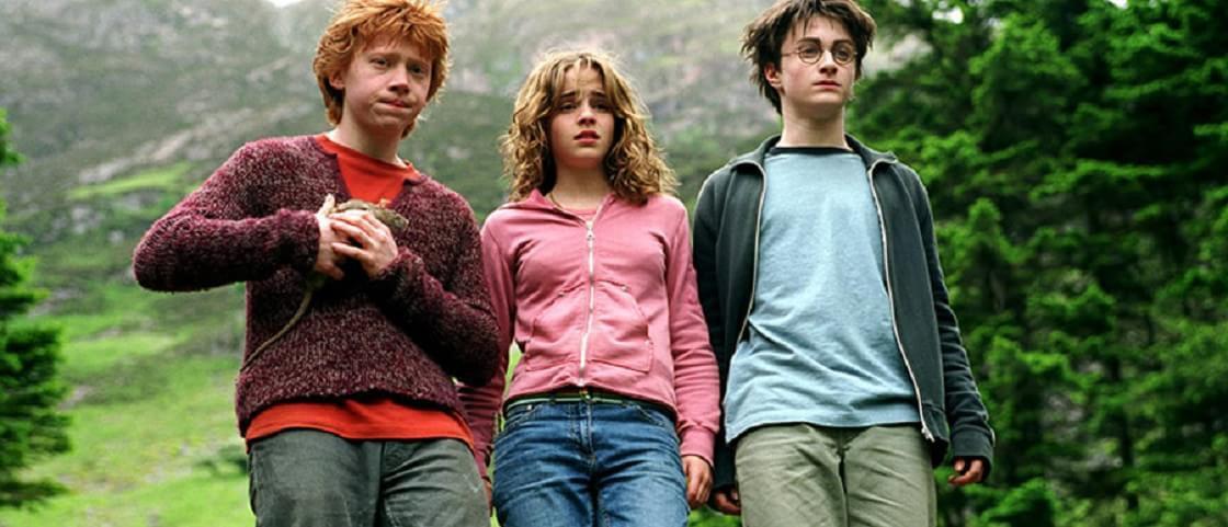 Ciência usa 'Harry Potter' para pesquisar o cérebro