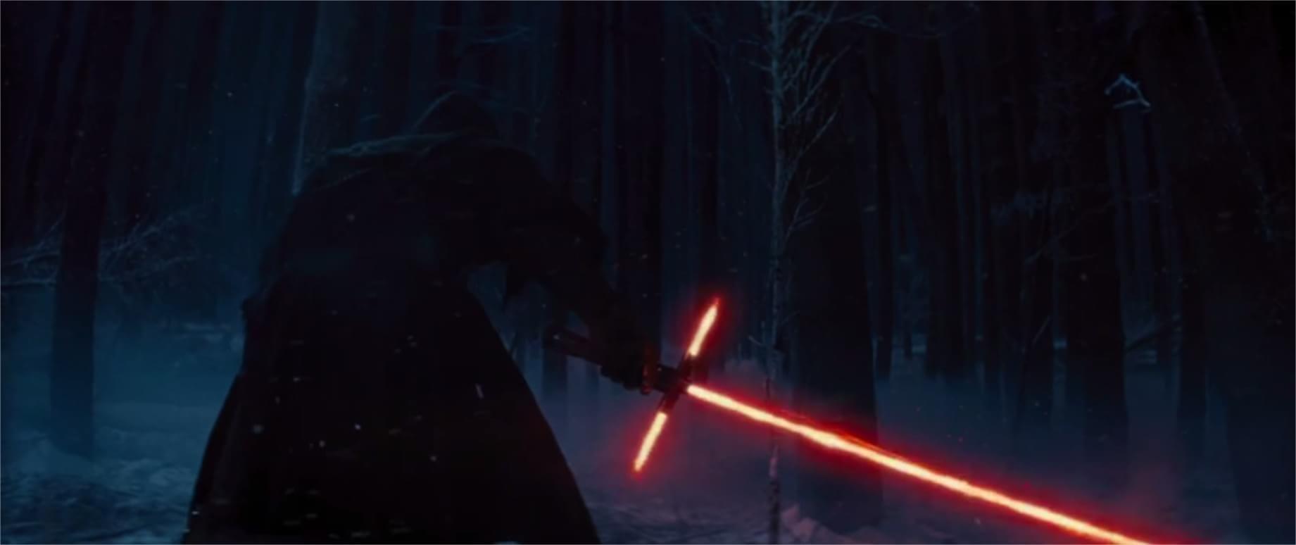 Assista ao primeiro trailer de Star Wars: Episódio VII - The Force Awaken