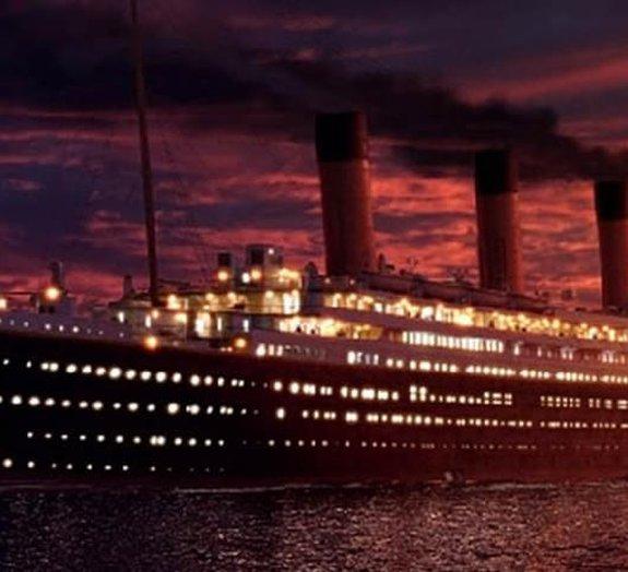 21 fatos curiosos sobre o naufrágio do Titanic