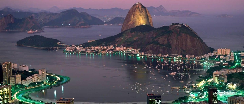 Instagram do Ministério do Turismo publica montagem como foto real do Rio