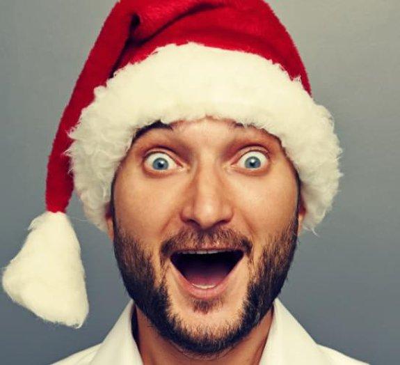 Confira outras 7 tradições natalinas bizarras que existem pelo mundo