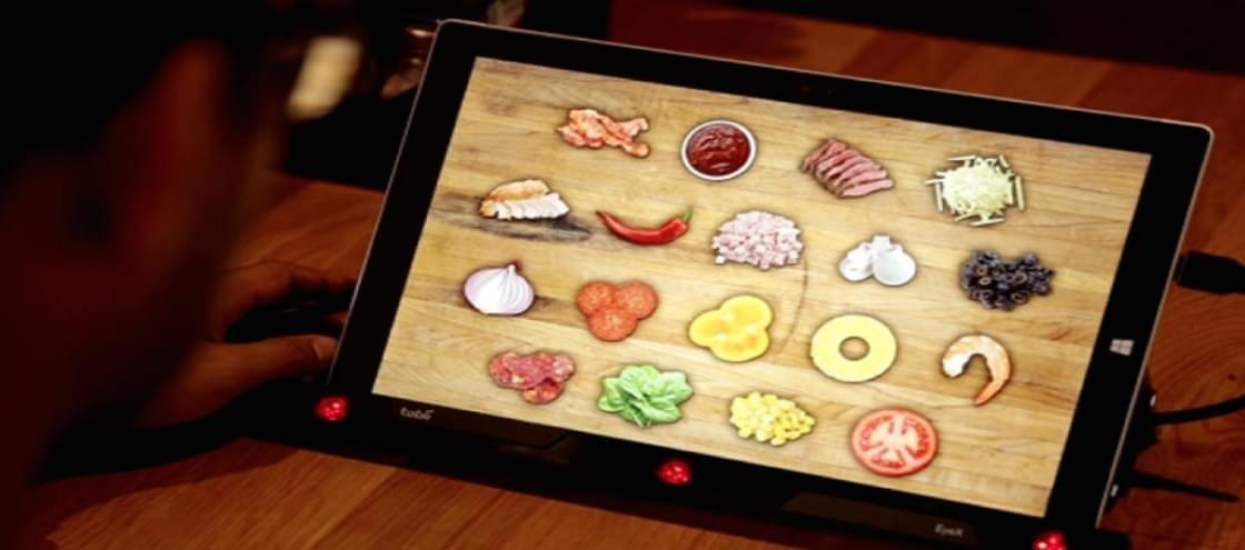 """Pizza Hut testa cardápio capaz de """"ler"""" a mente dos clientes"""