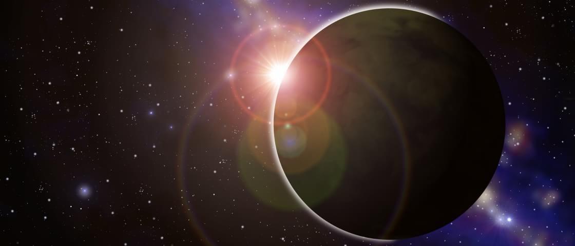 Telescópio terrestre consegue detectar movimento de super-Terra