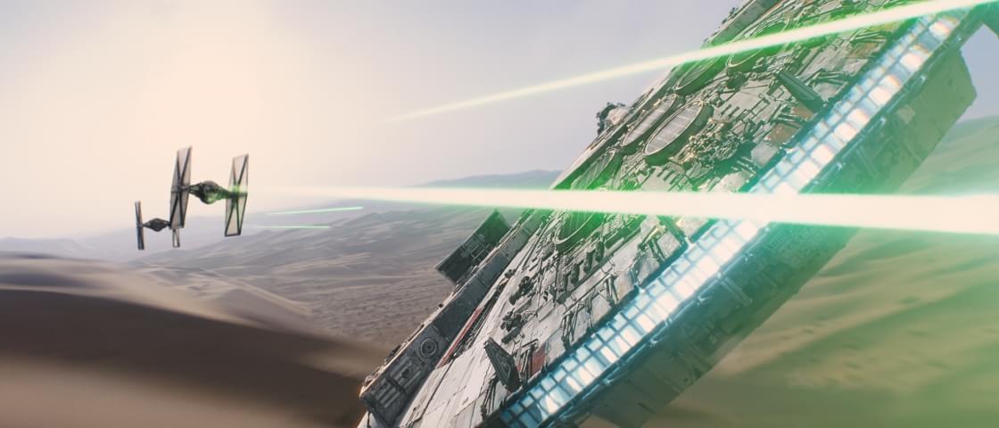 Nomes dos personagens de Star Wars: Episódio VII são revelados!