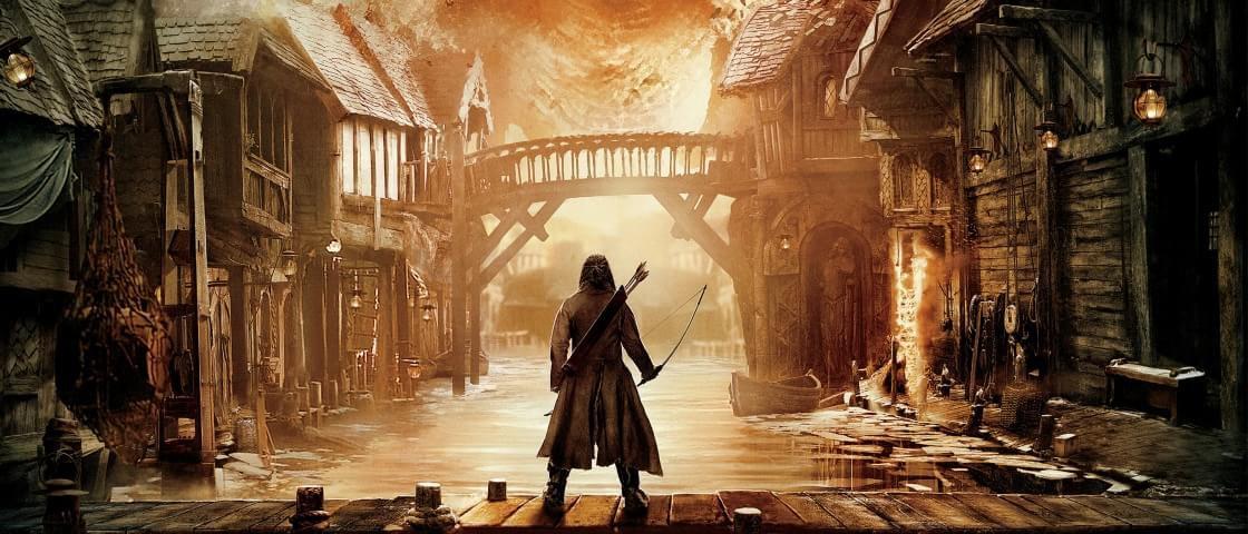 Vídeo revisita os 17 anos de produção de O Senhor dos Anéis e O Hobbit