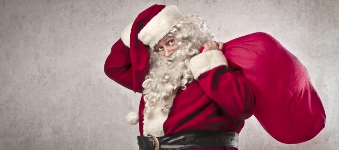 Discussão natalina: confira três teorias sobre a existência do Papai Noel
