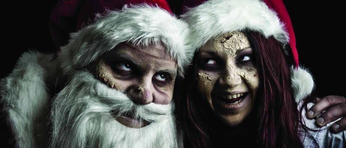Horror natalino: conheça 9 criaturas que apavoram o Natal pelo mundo