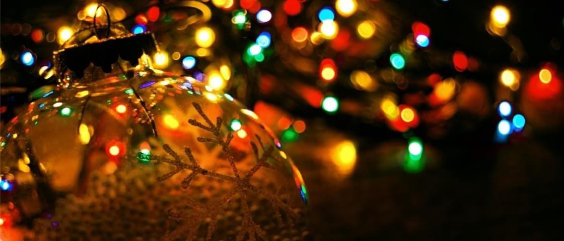 Luz, som e ação: as 9 decorações mais insanas e divertidas deste Natal