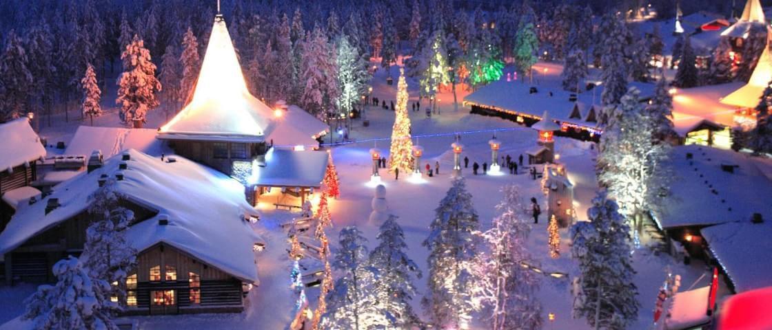 Próxima Parada: Finlândia – Conheça o país que abriga a terra do Papai Noel