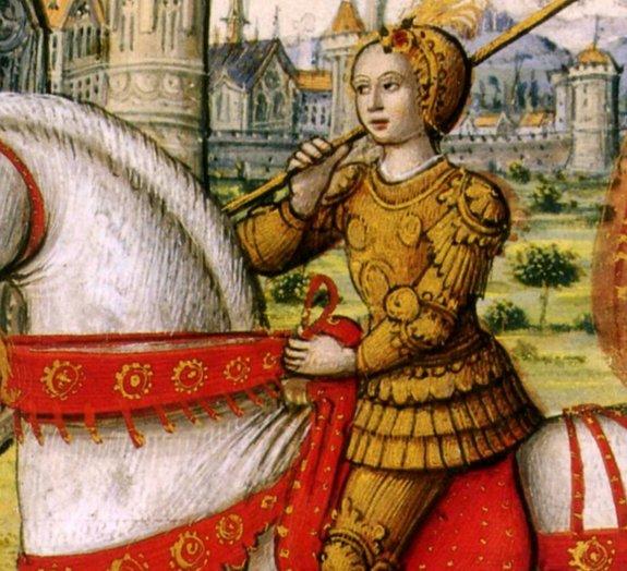 5 equívocos sobre figuras medievais famosas