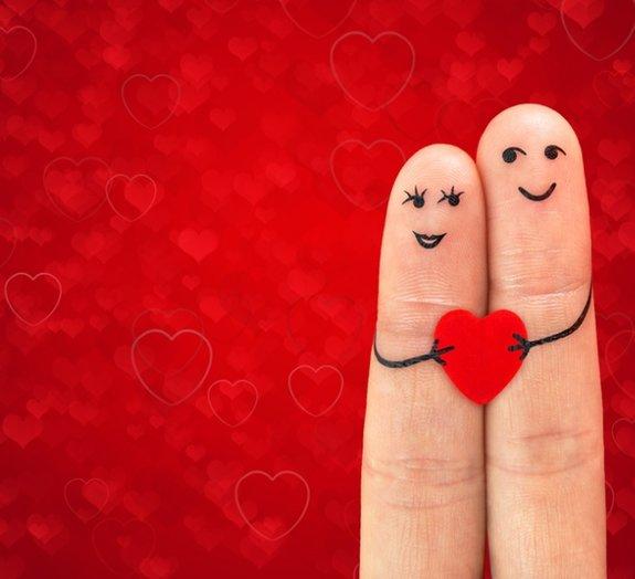 17 fatos impressionantes a respeito do amor