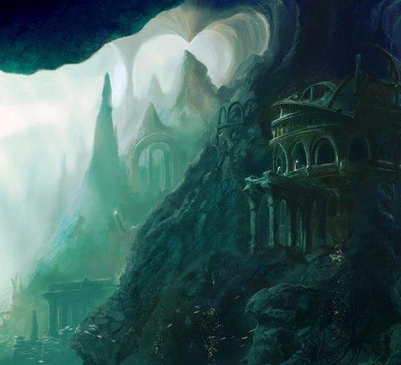 10 cidades mitológicas que tiraram o sono de exploradores