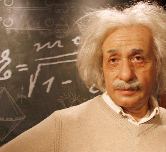 Mito ou verdade: será que Einstein reprovou em Matemática na escola?