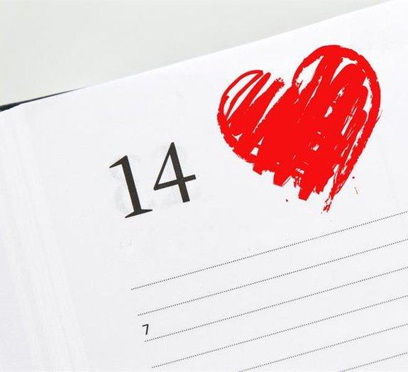 Por que alguns países celebram o Dia dos Namorados no dia 14 de fevereiro?