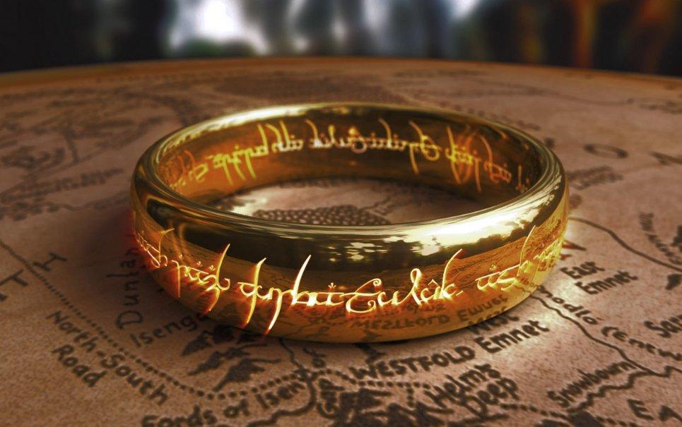 A história do anel que pode ter inspirado Tolkien - Mega Curioso