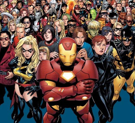 5 filmes bizarros da Marvel que por pouco não foram produzidos