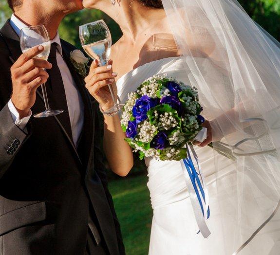 Pesquisa revela: casar faz bem para a saúde