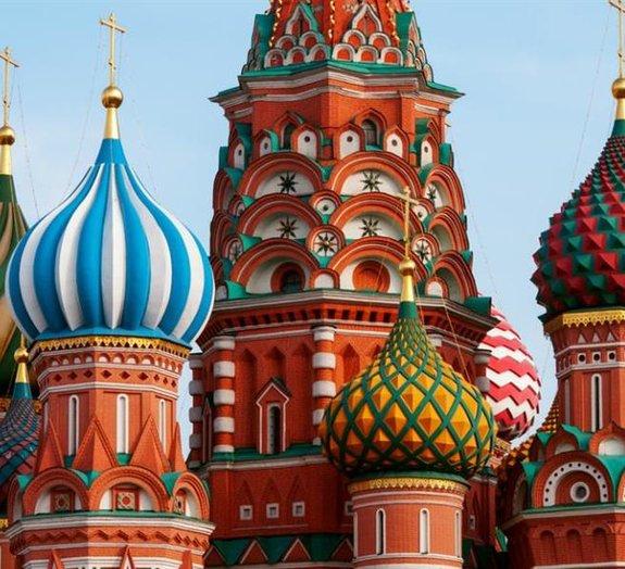 Próxima parada: Rússia - embarque em uma viagem por esse país fascinante