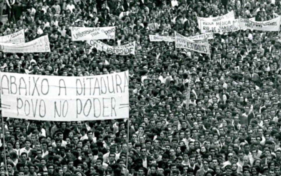 Ditadura no Brasil: conheça alguns fatos que deixaram cicatrizes no país