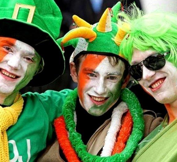 O Dia de São Patrício é como um carnaval irlandês – conheça essa festa!