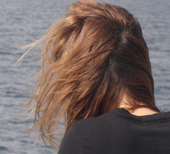 Por que nós temos pelos?