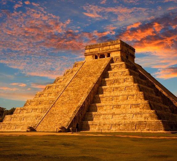Você sabe a diferença entre astecas, maias, incas e olmecas?