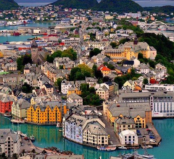 Próxima Parada: Noruega - veja curiosidades do país de origem dos vikings